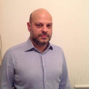 Michael Agoras