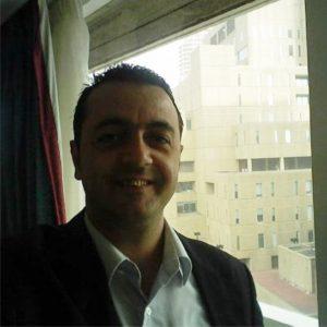 Panagiotis Diamantopoulos
